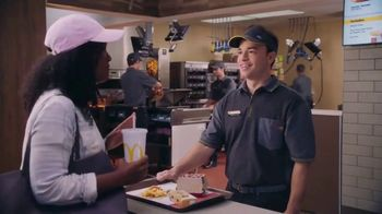 McDonald's $6 Classic Meal Deal TV Spot, 'Acceptance Speech' - Thumbnail 6