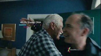 23andMe Thanksgiving Family Offer TV Spot, 'Our DNA Family' - Thumbnail 3