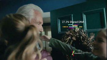 23andMe Thanksgiving Family Offer TV Spot, 'Our DNA Family' - Thumbnail 4