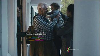 23andMe Thanksgiving Family Offer TV Spot, 'Our DNA Family' - Thumbnail 6