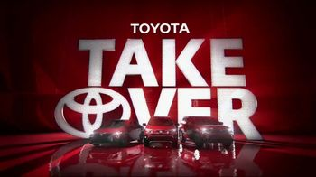Toyota Black Friday Takeover TV Spot, '2019 Corolla and 2018 Camry' [T2] - Thumbnail 8