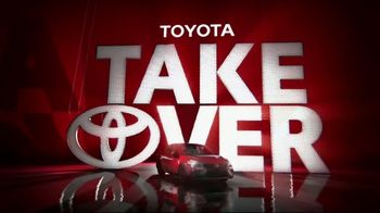 Toyota Black Friday Takeover TV Spot, '2019 Corolla and 2018 Camry' [T2] - Thumbnail 3
