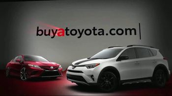 Toyota Black Friday Takeover TV Spot, '2019 Corolla and 2018 Camry' [T2] - Thumbnail 6
