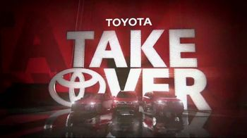Toyota Black Friday Takeover TV Spot, '2019 Corolla and 2018 Camry' [T2] - Thumbnail 7