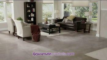 Rejuvenate TV Spot, 'Don't Renovate'