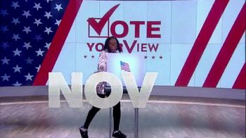 ABC TV Spot, '2018 Midterms: Get Out and Vote' - Thumbnail 1