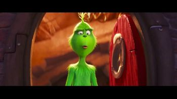 NBC Universal TV Spot, 'Grinch for Good'
