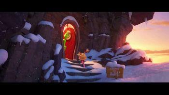 NBC Universal TV Spot, 'Grinch for Good' - Thumbnail 1