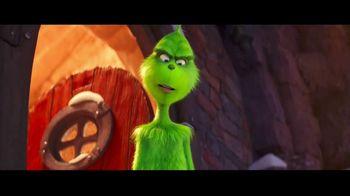 NBC Universal TV Spot, 'Grinch for Good' - Thumbnail 4