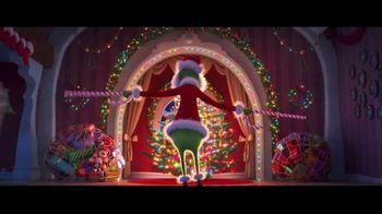 NBC Universal TV Spot, 'Grinch for Good' - Thumbnail 5