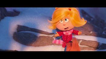 NBC Universal TV Spot, 'Grinch for Good' - Thumbnail 7