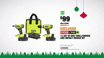 The Home Depot TV Spot, 'Ryobi Kit' - Thumbnail 10