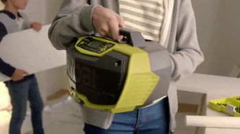 The Home Depot TV Spot, 'Ryobi Kit' - Thumbnail 6
