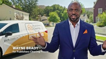 Publishers Clearing House TV Spot, 'WayneNov18 Miss Out' Featuring Wayne Brady - Thumbnail 2