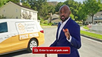 Publishers Clearing House TV Spot, 'WayneNov18 Miss Out' Featuring Wayne Brady - Thumbnail 8