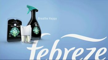 Febreze Unstopables TV Spot, 'Try It Again and Again' - Thumbnail 10