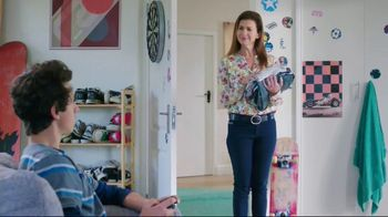 Febreze Unstopables TV Spot, 'Try It Again and Again' - Thumbnail 3