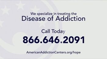 American Addiction Centers TV Spot, 'Recovery is Possible' - Thumbnail 7