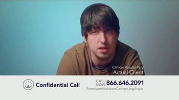 American Addiction Centers TV Spot, 'Recovery is Possible' - Thumbnail 6