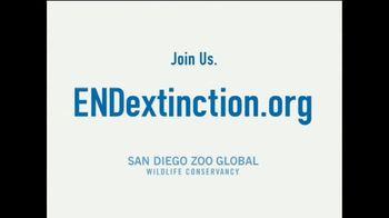San Diego Zoo Global Wildlife Conservancy TV Spot, 'Where Did the Animals Go?' - Thumbnail 10