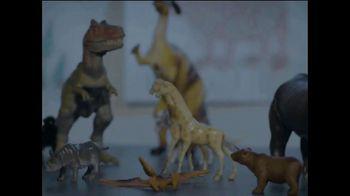 San Diego Zoo Global Wildlife Conservancy TV Spot, 'Where Did the Animals Go?' - Thumbnail 3