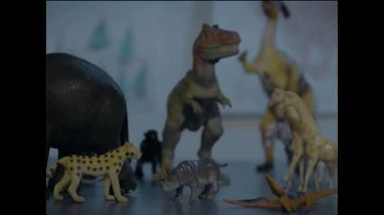 San Diego Zoo Global Wildlife Conservancy TV Spot, 'Where Did the Animals Go?' - Thumbnail 4