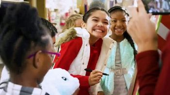 Build-A-Bear Workshop TV Spot, 'Disney Channel: Nice List'