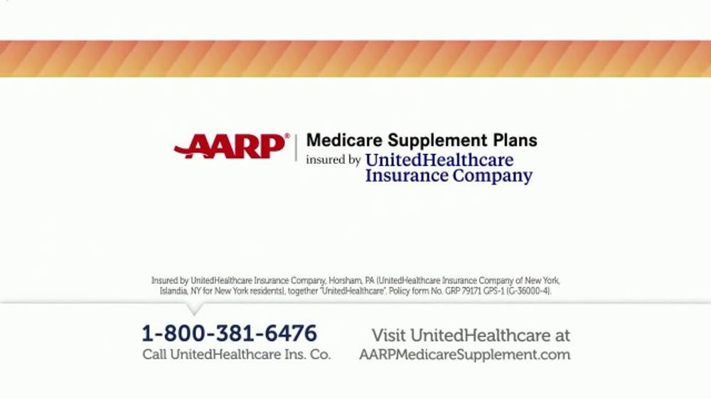 United Healthcare Medicare Supplement >> Unitedhealthcare Medicare Supplement Plans Tv Commercial Three Things To Know Video