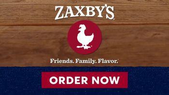 Zaxby's TV Spot, 'Be On My Way' - Thumbnail 10