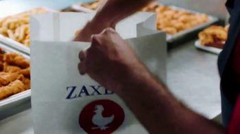 Zaxby's TV Spot, 'Be On My Way' - Thumbnail 4