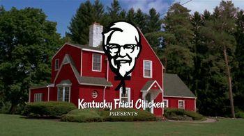 KFC 10 Piece Chicken Feast TV Spot, 'Get it All' - Thumbnail 1