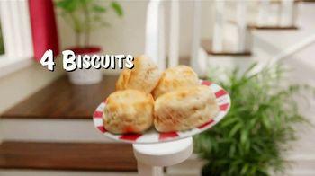 KFC 10 Piece Chicken Feast TV Spot, 'Get it All' - Thumbnail 4