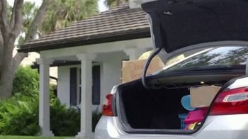 National Tire & Battery TV Spot, 'Dorm: Conventional Oil Change' - Thumbnail 1