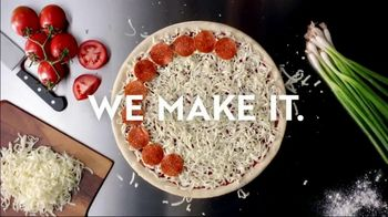 Papa Murphy's Pizza $10 Tuesdays TV Spot, 'Second Best' - Thumbnail 10