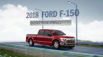 2018 Ford F-150 TV Spot, 'The Toughest Truck' [T2] - Thumbnail 2