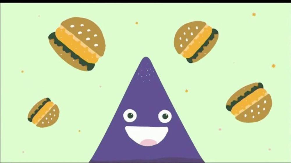 Bite Squad App TV Commercial, 'Current Mood'