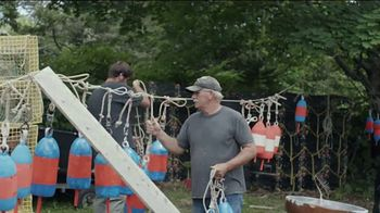 Prudential TV Spot, 'The State of US: Stonington, ME' - Thumbnail 7