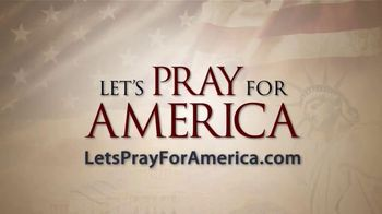 CBN Let's Pray for America TV Spot, 'Take the Pledge' - Thumbnail 7