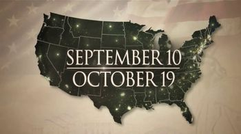 CBN Let's Pray for America TV Spot, 'Take the Pledge' - Thumbnail 2