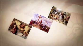 CBN Let's Pray for America TV Spot, 'Take the Pledge' - Thumbnail 3