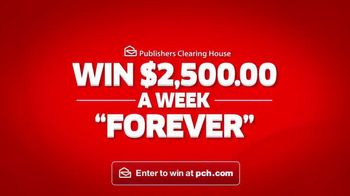 Publishers Clearing House TV Spot, 'Last Chance Alert'