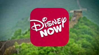 Adventures by Disney TV Spot, 'Peyton Elizabeth Lee's Family Vacation' - Thumbnail 10