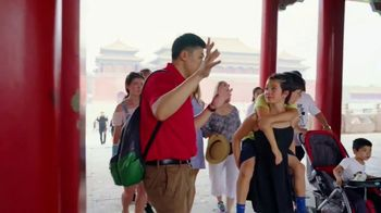Adventures by Disney TV Spot, 'Peyton Elizabeth Lee's Family Vacation' - Thumbnail 4
