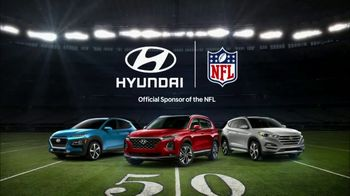 Hyundai TV Spot, 'Impossible Made Possible: Bucs vs. Saints' [T1] - Thumbnail 9