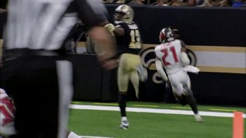 Hyundai TV Spot, 'Impossible Made Possible: Bucs vs. Saints' [T1] - Thumbnail 5