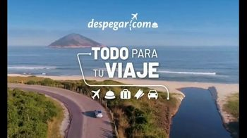 Despegar.com TV Spot, 'Todo para tu viaje' [Spanish] - Thumbnail 2