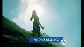 Despegar.com TV Spot, 'Todo para tu viaje' [Spanish]