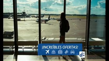 Despegar.com TV Spot, 'Todo para tu viaje' [Spanish] - Thumbnail 4