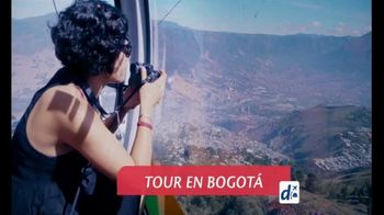 Despegar.com TV Spot, 'Todo para tu viaje' [Spanish] - Thumbnail 6