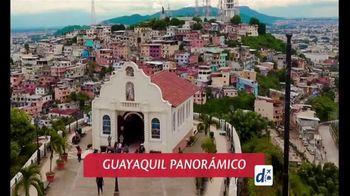 Despegar.com TV Spot, 'Todo para tu viaje' [Spanish] - Thumbnail 7